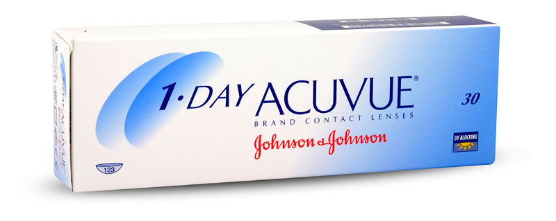 1-Day Acuvue (30)