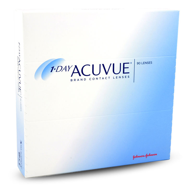 1-Day Acuvue (90)