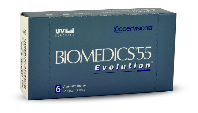 Biomedics Evolution (6)