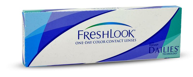 FreshLook One Day Color (10)