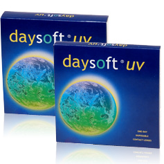 Daysoft UV 58% (96)