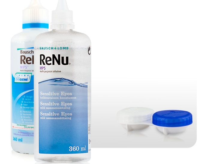 ReNu Multi-Purpose 360 ml